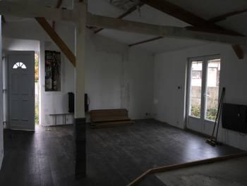 Maison 1 pièce 45 m2
