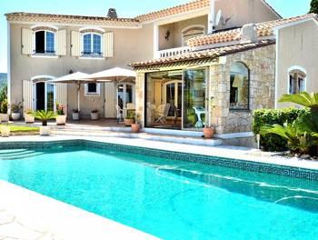 Villa 5 pièces 135,55 m2