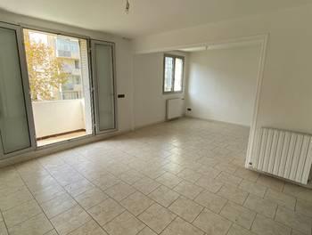 Appartement 4 pièces 66,82 m2