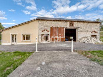 maison à Saint-Just-le-Martel (87)