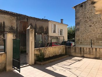 appartement à Jonquières-Saint-Vincent (30)