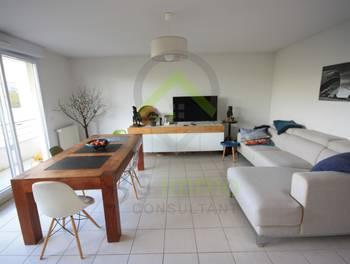 Appartement 4 pièces 81,96 m2