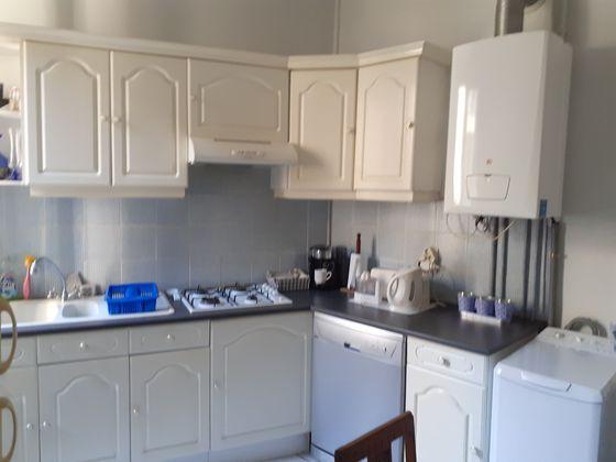 Vente appartement 3 pièces 69,08 m2