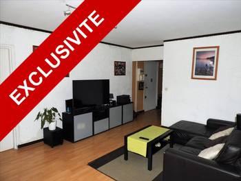 Appartement 4 pièces 81,4 m2