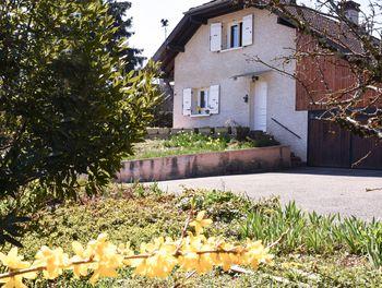 maison à Metz-Tessy (74)