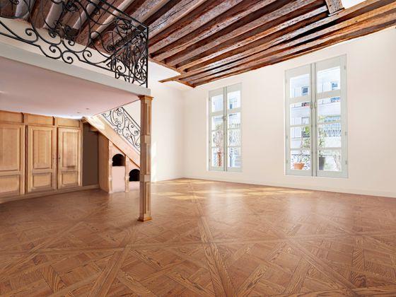 Vente appartement 7 pièces 174 m2