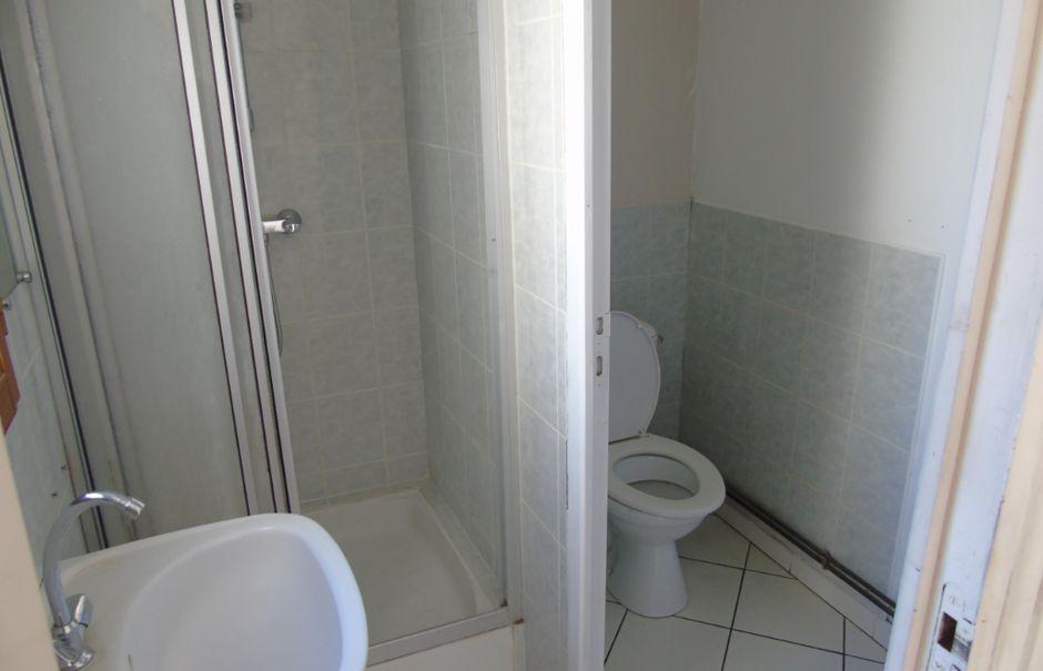 Vente maison 2 pièces 80.5 m² à Origny-Sainte-Benoite (02390), 82 900 €