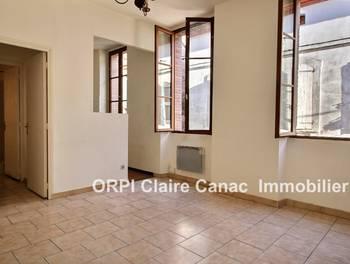 Appartement 3 pièces 47,88 m2