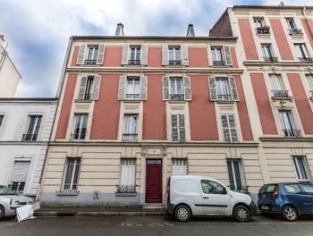 Appartement 3 pièces 44,77 m2