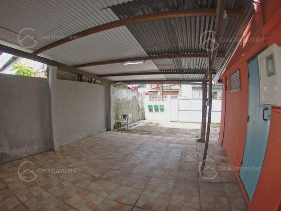 Location appartement 2 pièces 37,03 m2