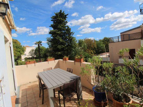 Vente appartement 4 pièces 96,3 m2