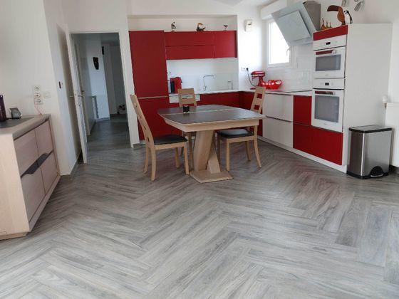 Vente appartement 4 pièces 84,78 m2