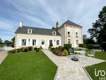 ferme à Verneuil-sur-Igneraie (36)