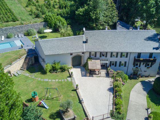 Vente propriété 17 pièces 750 m2