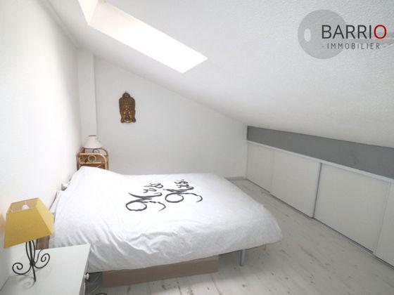 Vente maison 2 pièces 28,43 m2