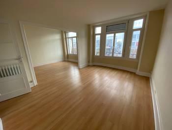 Appartement 2 pièces 58,8 m2