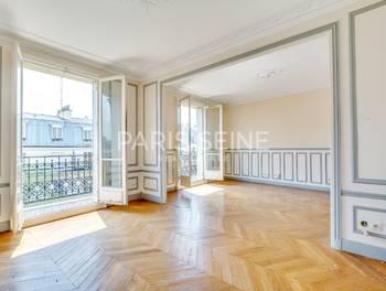 Appartement 4 pièces 111,43 m2