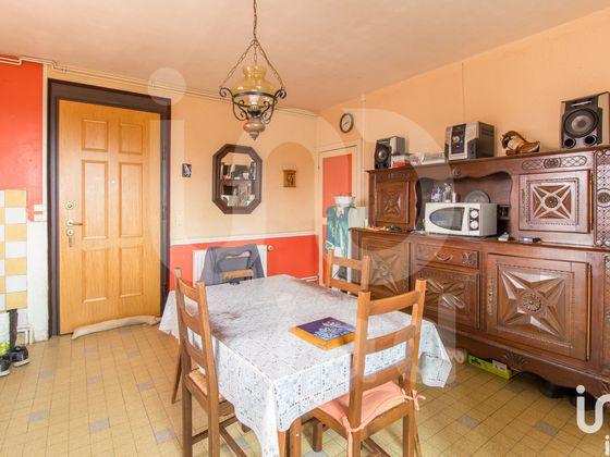 Vente maison 2 pièces 71 m2