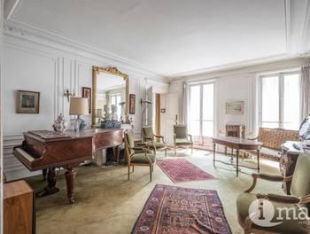Appartement 6 pièces 182,33 m2