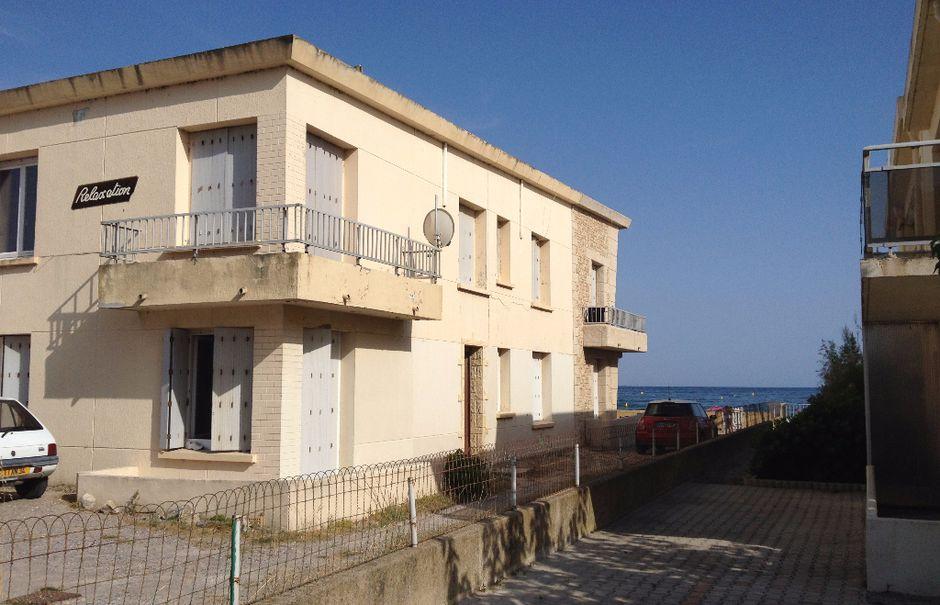 Location  appartement 2 pièces 35 m² à Palavas-les-Flots (34250), 559 €