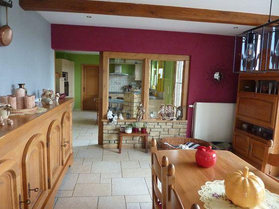 Vente maison 7 pièces 310 m2