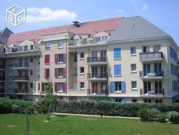 Appartement 4 pièces 87,19 m2
