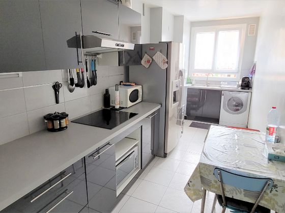 Vente appartement 4 pièces 86,12 m2