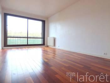 Appartement 3 pièces 56,14 m2
