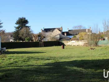 terrain à Vernoil-le-Fourrier (49)