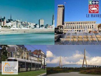 viager à Le Havre (76)