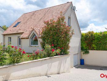 maison à Livry-Louvercy (51)