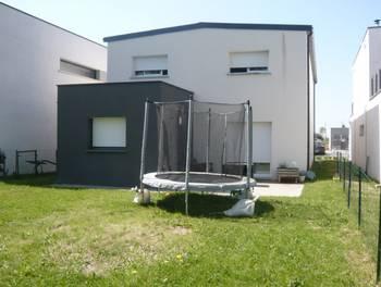 Maison 6 pièces 117,84 m2