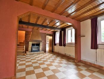 Maison 6 pièces 87,35 m2