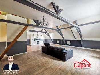 Divers 220 m2