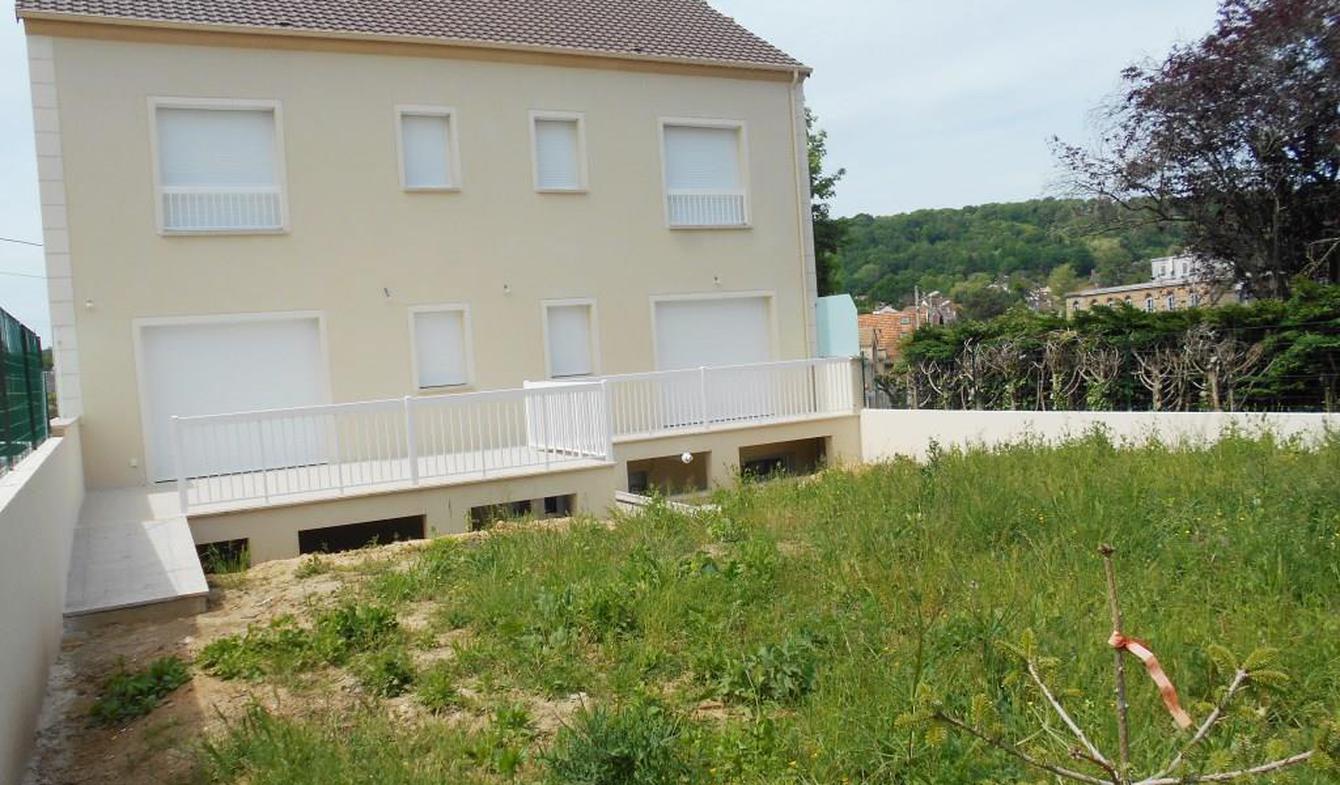 Appartement Bures-sur-Yvette