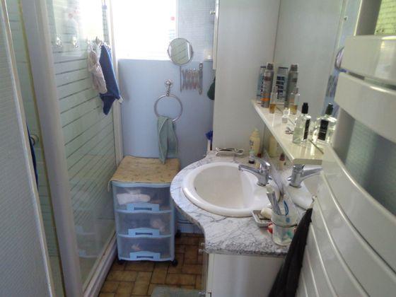 Vente maison 5 pièces 84,14 m2