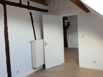 Appartement 4 pièces 77,63 m2
