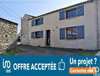 maison à Gétigné (44)