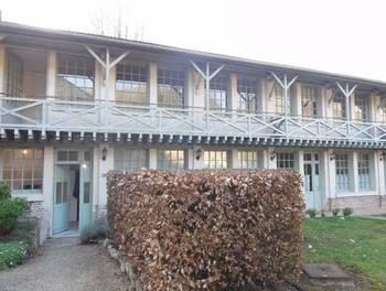 Appartement 3 pièces 47,68 m2