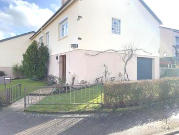 maison à Saulxures-lès-Nancy (54)