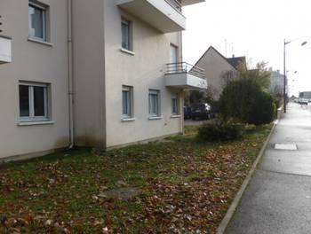 Appartement 2 pièces 57,26 m2