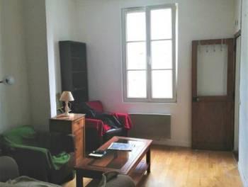 Appartement 2 pièces 24,19 m2