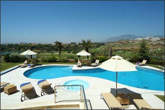 Location Vacances De Luxe Espagne : Location De Prestige Espagne