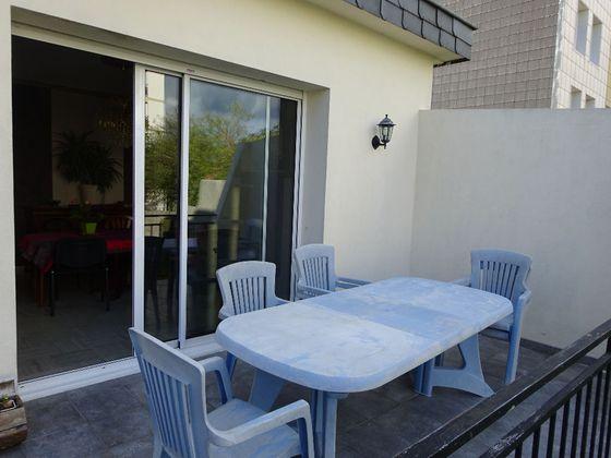 Vente maison 6 pièces 197 m2