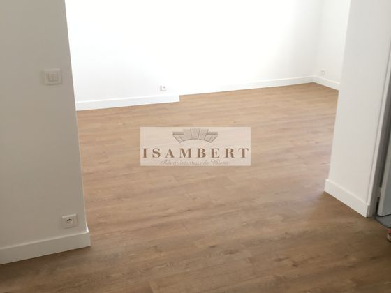 Location appartement 3 pièces 72 m2