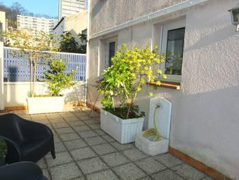 Appartement 3 pièces 53,86 m2