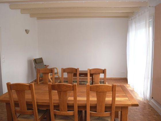 Vente maison 8 pièces 146 m2