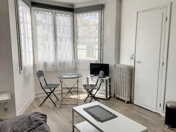 Studio 17,5 m2