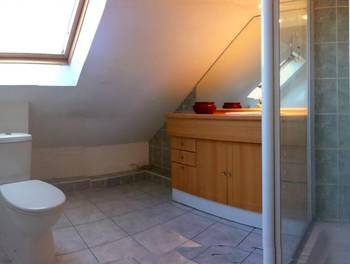 Chambre meublée 19 m2