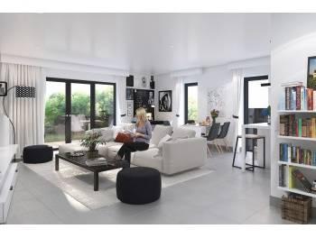 Appartement 5 pièces 114,58 m2